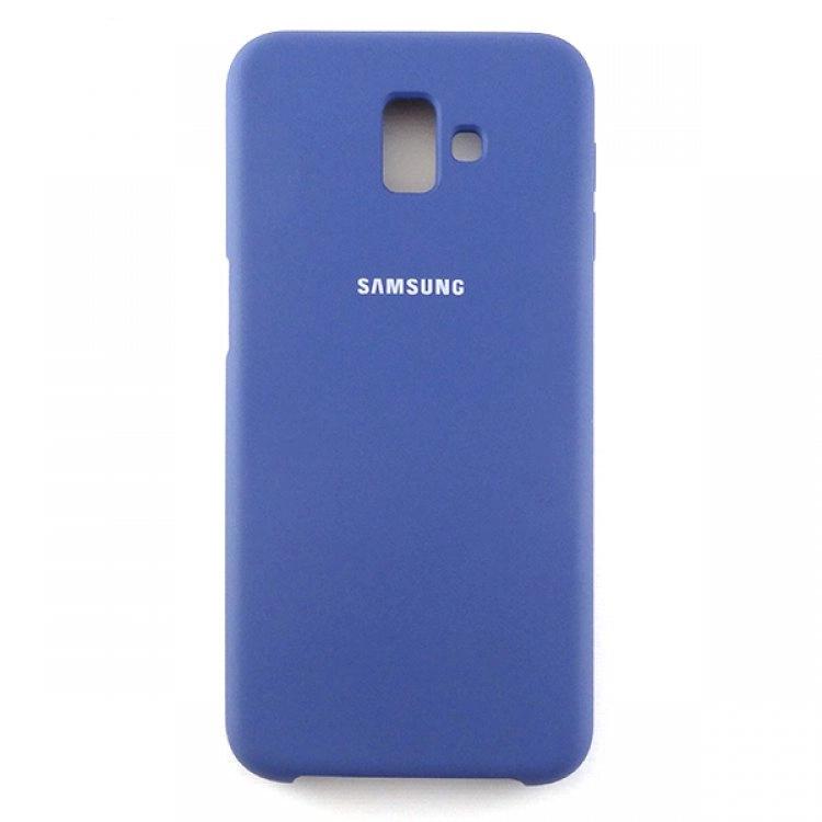 قاب سیلیکونی گوشی سامسونگ Galaxy J6 Plus