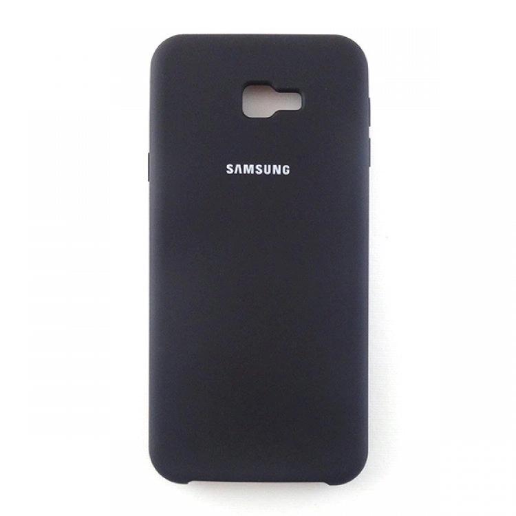 قاب سیلیکونی گوشی سامسونگ Galaxy J4 Plus