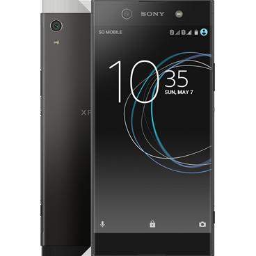 گوشی موبايل سونی مدل اکسپریا XA1 Ultra دو سيم کارت - ظرفیت 32 گیگابایت