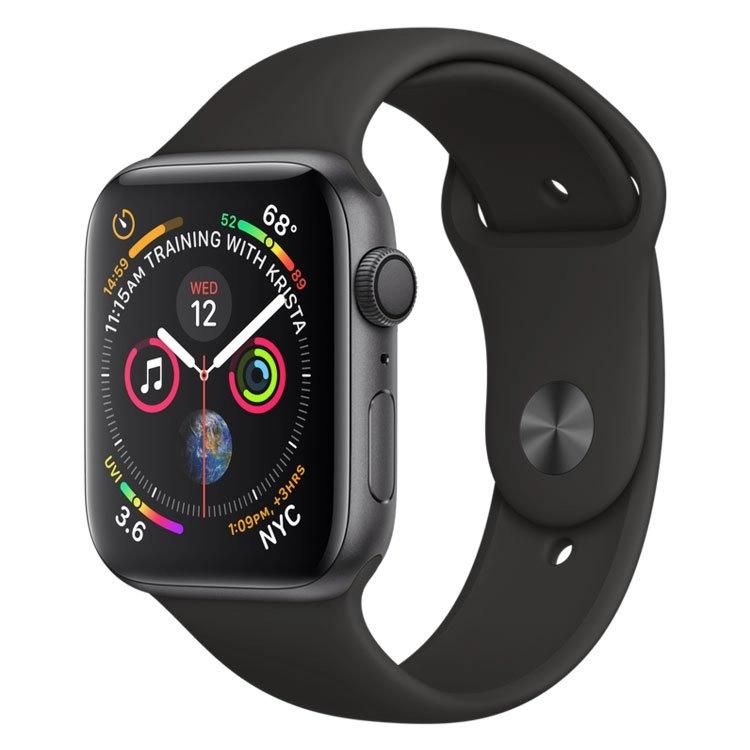 ساعت هوشمند مدل Apple Watch 44mm Series 4