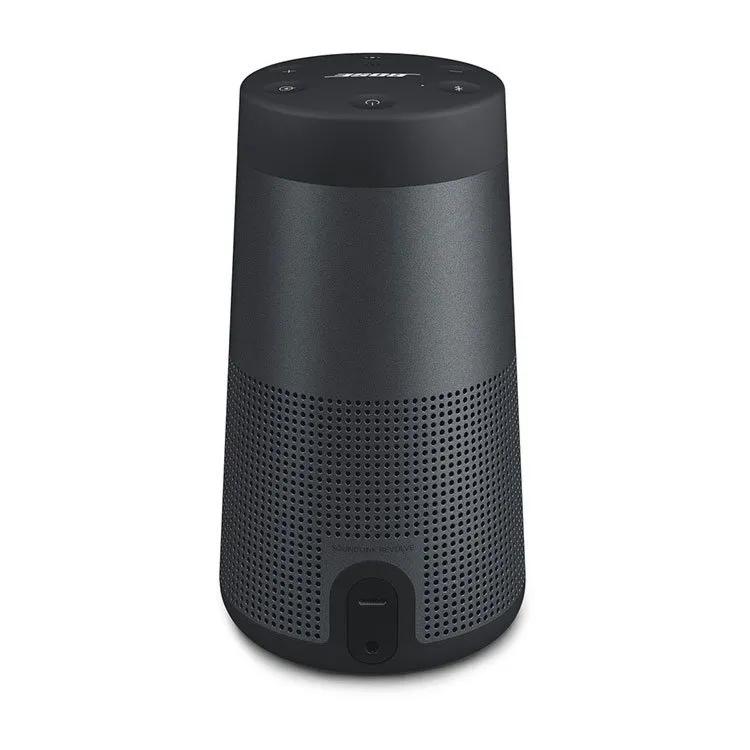 اسپیکر پرتابل Bose SoundLink Revolve Triple Black