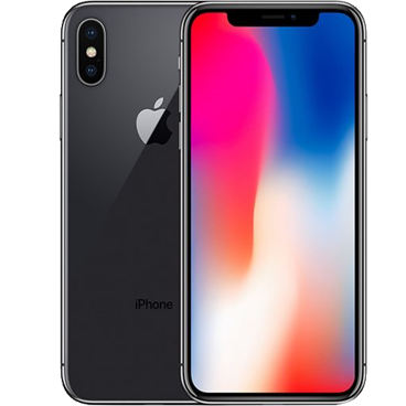 گوشی موبايل اپل مدل آیفون X ظرفيت 256 گيگابايت