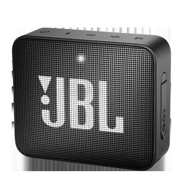 اسپیکر بلوتوث پرتابل جی بی ال JBL GO 2