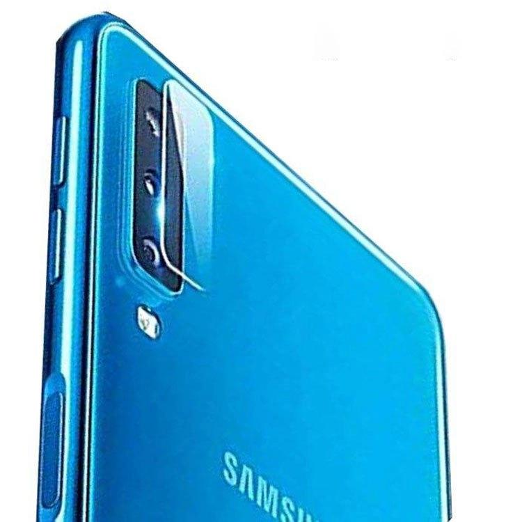 محافظ لنز گوشی سامسونگ Galaxy A7 2018