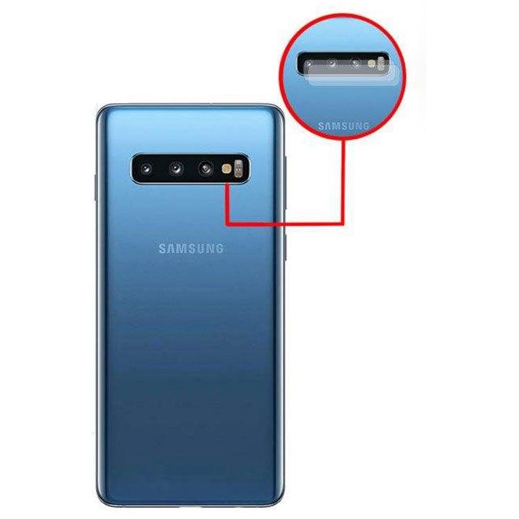 محافظ لنز گوشی سامسونگ Galaxy S10