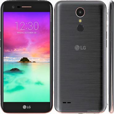 گوشی موبایل الجی مدل K10 2017 دو سیم کارت - ظرفیت 16 گیگابایت