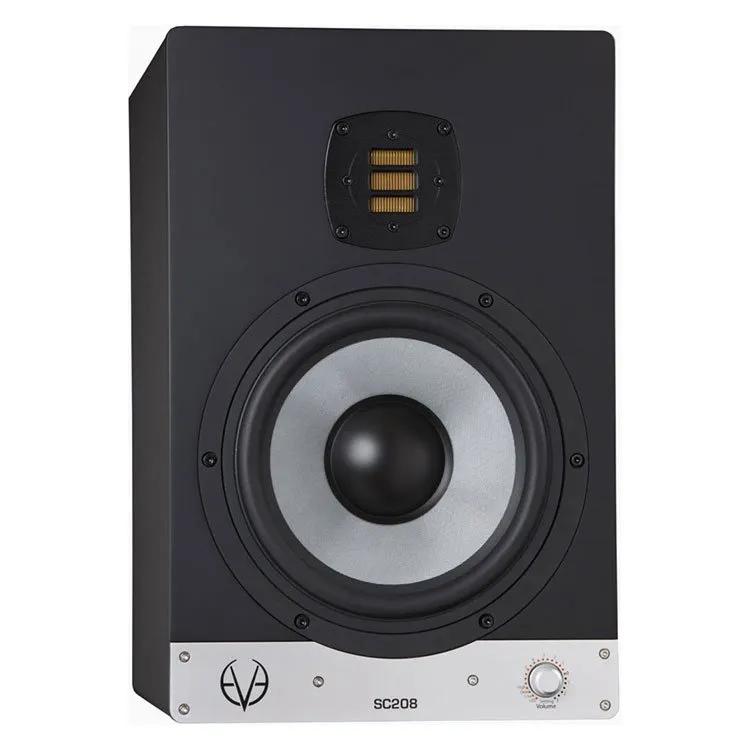 اسپیکر مانیتورینگ ایوی آئودیو EVE audio SC208