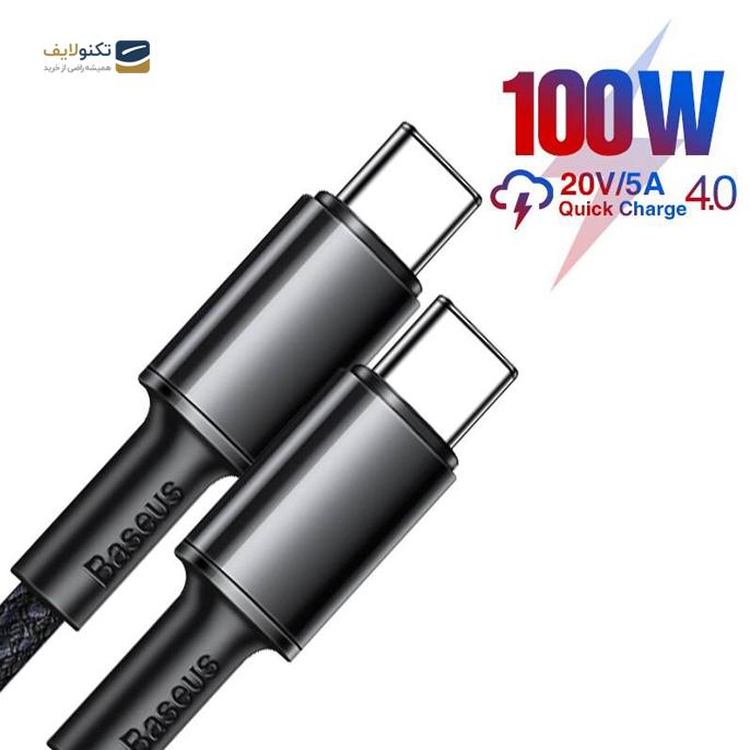 gallery- کابل USB-C باسئوس مدل CATGD-A01 طول 2 متر-gallery-1-TLP-2649_98d33fa2-a774-453f-ad56-f6c8240b6001.png