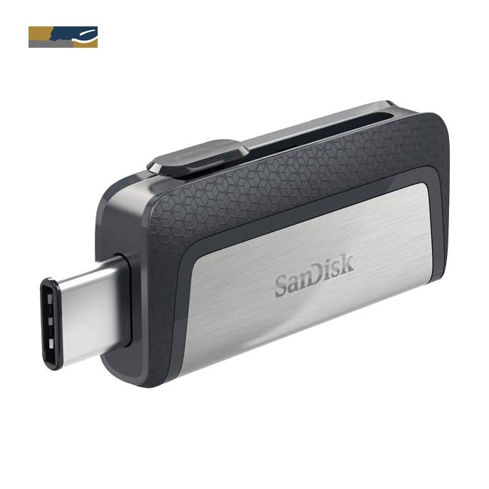 gallery- فلش مموری سن دیسک مدل Ultra Dual Drive USB Type-C ظرفیت 64 گیگابایت-gallery-1-TLP-2655_f9303e8d-8202-4b79-85cc-1b9764d66ba8.png