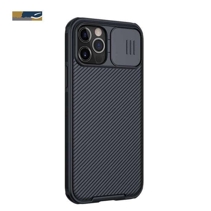 gallery- کاور NILLKIN مدل CamShield Pro Magnetic مناسب برای گوشی موبایل اپل iPhone 12 Pro -gallery-1-TLP-2974_e683ae90-4187-4e42-b4bf-43aa707382a5.png