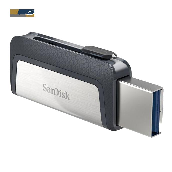 gallery- فلش مموری سن دیسک مدل Ultra Dual Drive USB Type-C ظرفیت 32 گیگابایت-gallery-2-TLP-2636_4d4c7d8c-dc2f-411f-8f9c-1c8a68f78c2a.png