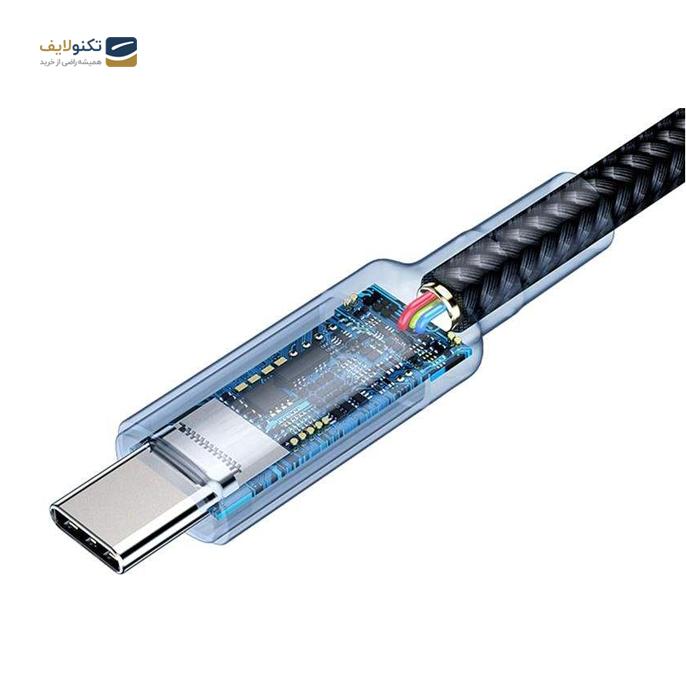 gallery- کابل تبدیل USB-C باسئوس مدل CATKLF-S طول 1 متر-gallery-3-TLP-2647_fb3a9aea-44d4-4ebc-9b94-5b0fdc2835b6.png