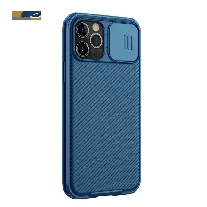 gallery- کاور NILLKIN مدل CamShield Pro Magnetic مناسب برای گوشی موبایل اپل iPhone 12 Pro -gallery-3-TLP-2974_f608e26c-33c7-4042-a3c2-28bd1c5a7404.png