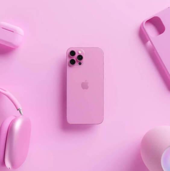 همه آنچه درباره آیفون 13 میدانیم ( iPhone 13 Pro Max )