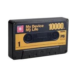پاور بانک ریمکس مدل Tape RPP-12 با ظرفیت 10000 میلی آمپر ساعت