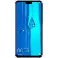 گوشی موبایل هواوی مدل Y9 2019 دو سيم کارت - ظرفیت 64 گیگابایت - رم 4 گیگابایت
