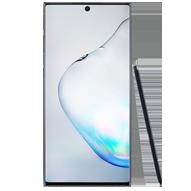 گوشی موبايل سامسونگ مدل گلکسی نوت 10 دو سیم کارت - ظرفیت 256 گیگابایت