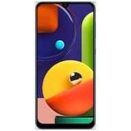گوشی موبايل سامسونگ مدل گلکسی A50s ظرفیت 128 گیگابایت رم 4 گیگابایت