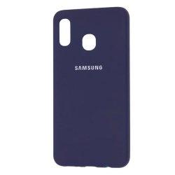 کاور سیلیکونی گوشی سامسونگ Galaxy M20