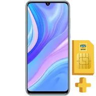 گوشی موبايل هواوی مدل Y8p - ظرفیت 128 گیگابایت - رم 6 گیگابایت