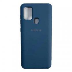 کاور سیلیکونی مناسب برای گوشی موبایل سامسونگ Galaxy A21s