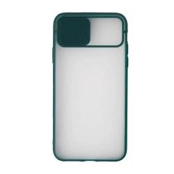 کاور پشت مات مناسب برای گوشی اپل Apple iPhone 11 Pro Max