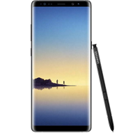 گوشی موبايل سامسونگ گلکسی Note 8 SM-N950FD دو سیم کارت - 256 گیگابایت