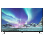 تلویزیون QLED هوشمند جی پلاس مدل GTV-55KU922S سایز 55 اینچ