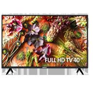تلوزیون ال ای دی بست مدل 40bn2070j سایز 40 اینچ
