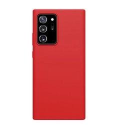 کاور سیلیکونی مناسب برای گوشی سامسونگ Galaxy Note 20 Ultra