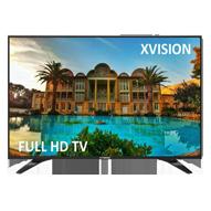تلویزیون ال ای دی ایکس ویژن مدل 49XT540 سایز 49 اینچ