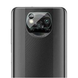 محافظ لنز شیشه ای دوربین شیائومی Camera Lens Glass Protector For Xiaomi Poco X3 NFC