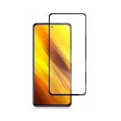 محافظ گلس تمام صفحه گوشی شیائومی Poco X3 NFC