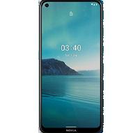 گوشی موبایل نوکیا مدل Nokia 3.4 دو سیم کارت ظرفیت 64 گیگابایت - رم 3 گیگابایت