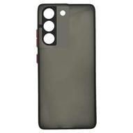 کاور مدل PHSPMG مناسب برای گوشی موبایل سامسونگ Galaxy S21 Plus
