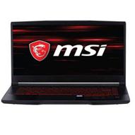 لپ تاپ 15.6 اینچی ام اس آی مدل GF63-10SCSR Thin