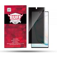 گلس بوف Samsung Galaxy Note 10 Plus مدل Silicone Privacy