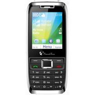 گوشی موبایل جی ال ایکس E51 دو سیم کارت