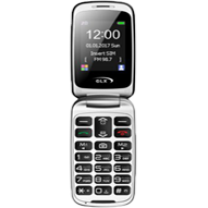 گوشی موبایل جی ال ایکس F5 دو سیم کارت