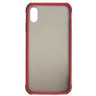 کاور پشت مات مناسب برای گوشی موبایل اپل iPhone XS Max