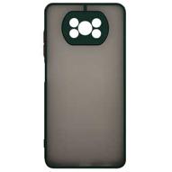 کاور پشت مات مناسب برای گوشی موبایل شیائومی Poco X3 NFC/ Poco X3 Pro