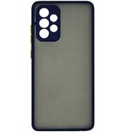 کاور پشت مات مناسب برای گوشی موبایل سامسونگ Galaxy A52