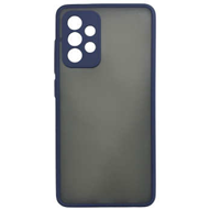 کاور پشت مات مناسب برای گوشی موبایل سامسونگ Galaxy A72