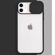 کاور پشت مات کشویی پشت مات مناسب برای Iphone 12 pro