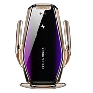 هولدر و شارژر وایرلس 15 وات TOTU S7 KING 2 Wireless Charger