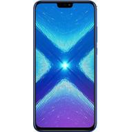گوشی موبایل آنر 8X دو سيم کارت - 64 گیگابایت