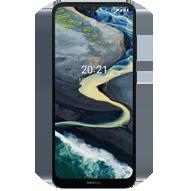 گوشی موبایل نوکیا C20 Plus ظرفیت 32 گیگابایت - رم 3 گیگابایت