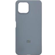 کاور سیلیکونی مناسب برای گوشی موبایل شیائومی Mi 11 Lite
