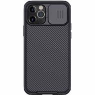 کاور NILLKIN مدل CamShield Pro مناسب برای گوشی موبایل اپل iPhone 12 Pro