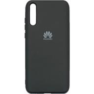 کاور سیلیکونی مناسب برای گوشی موبایل هوآوی Y8P